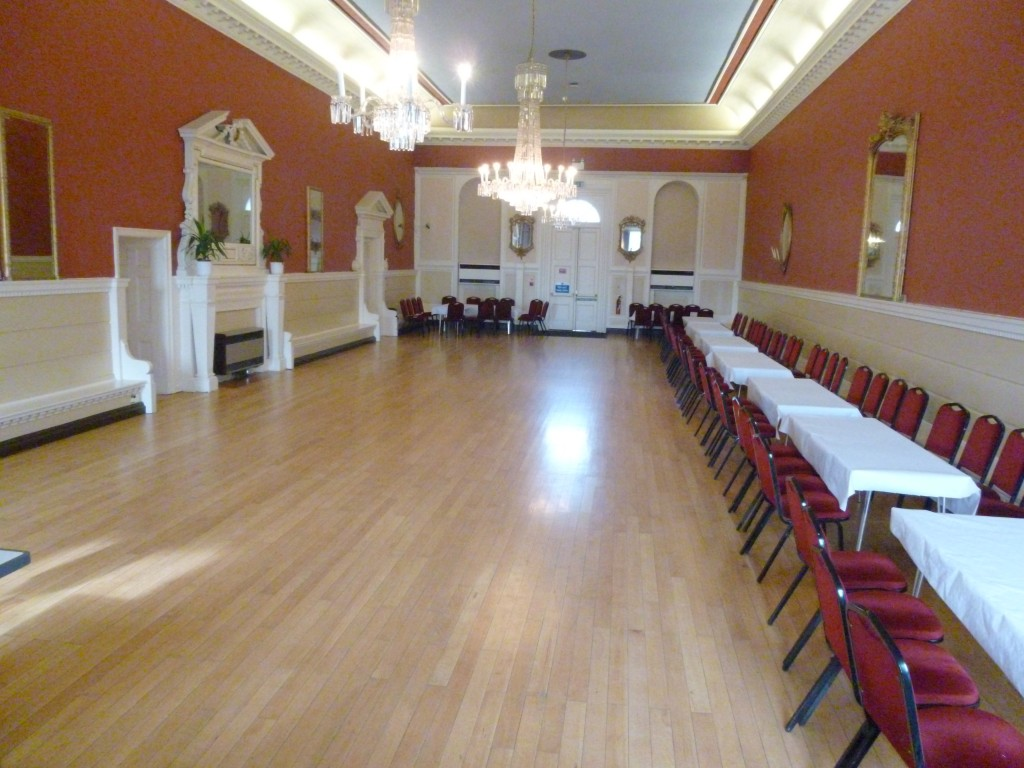 Stamford Arts Centre Ready For Nene School Of Dancing Social Dance