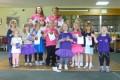 Nene School Of Dance Students July 15
