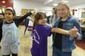 Children's Dance Class Peterborough Feb 2016