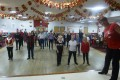 Line Dance Party Christmas 2016